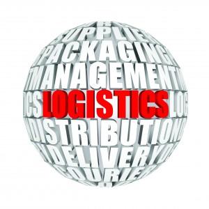 logistics-globe